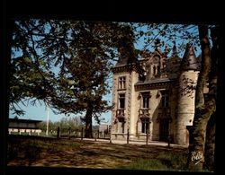 33 - PESSAC - Chateau - Pessac