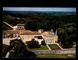 33 - PAUILLAC - Chateau Lafite - Vue Aérienne - Médoc - Pauillac