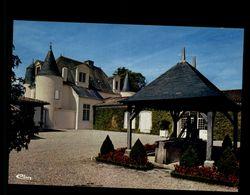 33 - PESSAC - Chateau - Médoc - Pessac