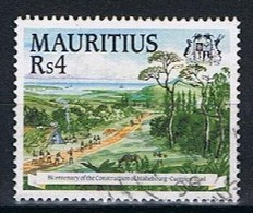 Mauritius Y/T 836 (0) - Maurice (1968-...)