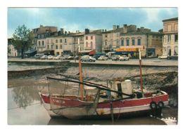 Dept 33,Gironde,Cpm Pauillac,Les Quais,vue De L'embarcadère - Pauillac