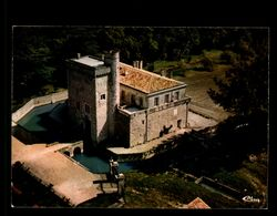 33 - SAINT-LAURENT-DU-MEDOC - Chateau - Médoc - France
