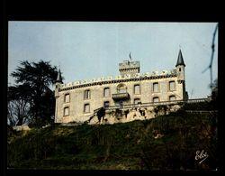 33 - SAINTE-CROIX-DU-MONT - Chateau De Tastes - - France