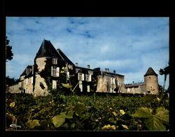 33 - SAUTERNES - Chateau Yquem - France