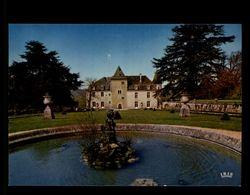 46 - LACAVE - Chateau - Lacave