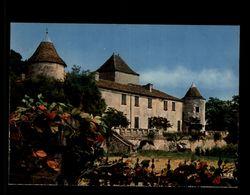 46 - LUZECH - Chateau - Luzech