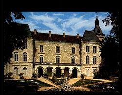 46 - ROCAMADOUR - Chateau - Rocamadour
