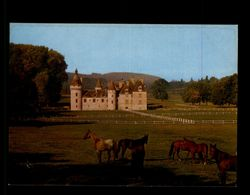 47 - CASTELJALOUX - Chateau - Casteljaloux