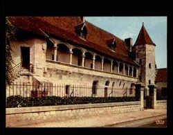 47 - NERAC - Chateau - Nerac
