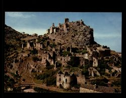 07 - ROCHECOLOMBE - Chateau - - France