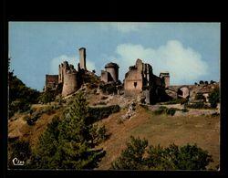 07 - SAINT-ETIENNE-DE-BOULOGNE - Chateau - - France