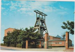 62  Hulluch La Mine En Activite Fosse 18 - France