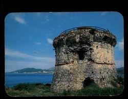 20 - AJACCIO - PORTICCIO - Chateau - Ajaccio