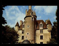 36 - POMMIERS - Chateau - France