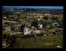 36 - LUCAY-LE-MALE - Chateau - France