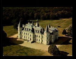 36 - VELLES - Chateau - Vue Aérienne - France