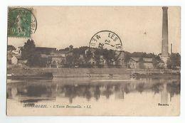 91 Corbeil L'Usine Decauville - Corbeil Essonnes