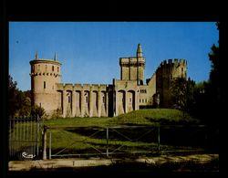 36 - LIGNAC - Chateau Guillaume - France