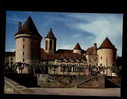 23 - BOURGANEUF - Chateau - Bourganeuf