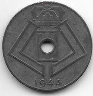 Belguim 10 Centimes 1944 Dutch  Xf - 02. 10 Centimes