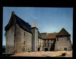 23 - LAVAUFRANCHE - Chateau - Commanderie - France