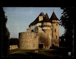 23 - PONTARION - Chateau - - Pontarion