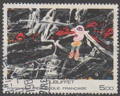 FRANCE 1985     N°2381__OBL VOIR SCAN - Used Stamps