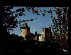 23 - SAINT-AMAND - Chateau Du Fô - France