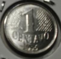 @Y@  Brazilie  1 Centavos    1996  (3506) - Brésil