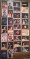 Lot De 33 Cartes Postales / CIRQUE L'aventure Carto / Kervinio - Cirque