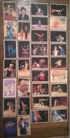 Lot De 33 Cartes Postales / CIRQUE L'aventure Carto / Kervinio - Circus