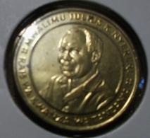 @Y@    Tanzania    100 Shilling   1994   (3213) - Tanzania