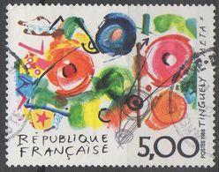 FRANCE 1988     N°2557__OBL VOIR SCAN - Gebraucht