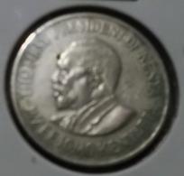 @Y@    Kenia   50 Cents   1973    (3214) - Kenia