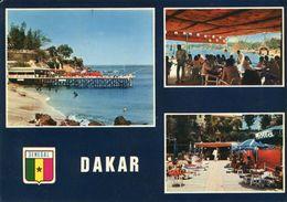 Senegal - Dakar - Multi View - Senegal