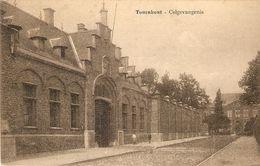 Turnhout : Celgevangenis ( Prison ? ) 1926 - Turnhout