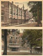 Turnhout : St-Victorsinstituut  ---  2 Kaarten - Turnhout