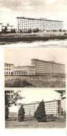 Turnhout : Gasthuis - Hospitaal - Kliniek St. Elisabeth  ---  3 Kaarten - Turnhout