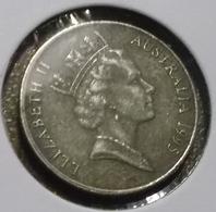 @Y@    Australie  5 Cent  1995     (3220) - Australië