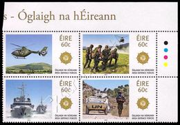 Irlanda / Ireland 2013: Forze Di Difesa / Irish Defence Forces ** - Militaria