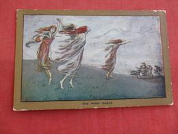 The Wind Dance   Ref 2821 - Fashion