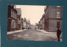 WEST STREET - WAREHAM - Angleterre