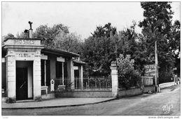 BASSIN D'ARCACHON - TAUSSAT - LA POSTE - France