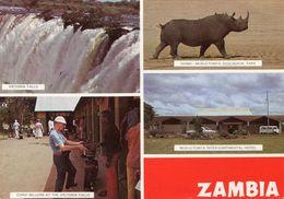 Zambia - Multi View - Zambia