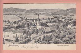 OLD POSTCARD AUSTRIA - OESTERREICH -    ZWENTENDORF - Tulln