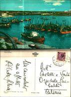 8174a)cartolina  Lampedusa-agrigento-interno Del Porto-ediz Sorrentino-ferdinando - Agrigento