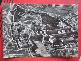 Citta Del Vaticano - Dall Aereo - Vatikanstadt