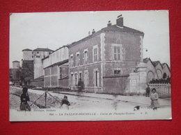 """17 - LA PALLICE - LA ROCHELLE - """" USINE DE PHOSHO-GUANO """" - """" RARE """" - - La Rochelle"""
