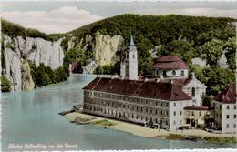 8420 Kehlheim An Der Donau - Kloster Weltenburg - Kelheim