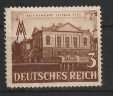 Deutsches Reich / Leipziger Frühjahrsmesse  /  MiNr.: 764 - Deutschland